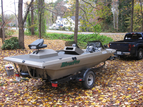 Used jet fishing boats for sale images fishing and for Jet fishing boats for sale